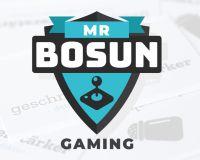 Logo-Design für einen YouTube-Channel