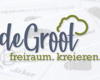 Logo-Design für einen Freiraum-Architekten